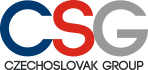logo CZECHOSLOVAK GROUP a.s.