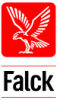 logo Falck Emergency